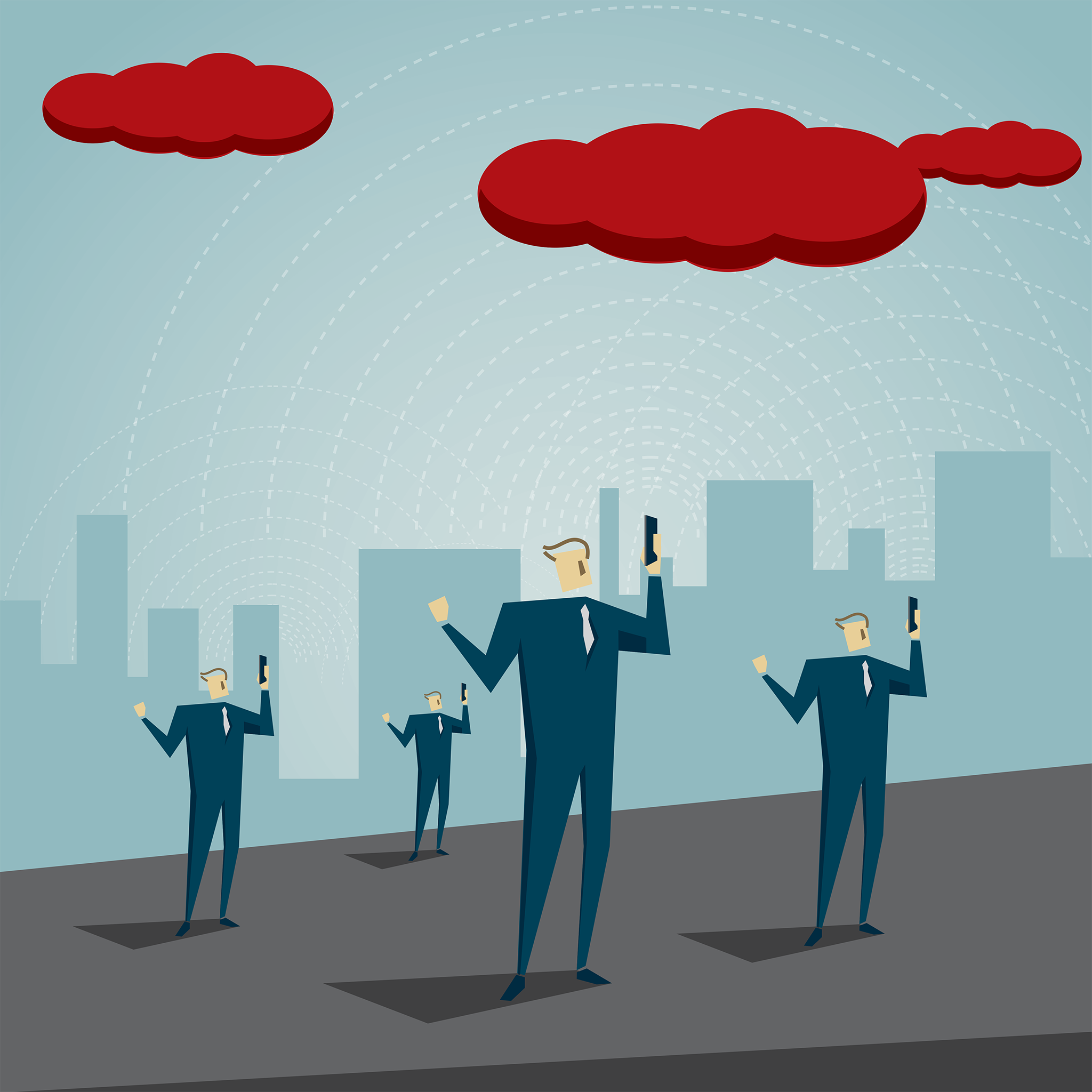 The view from the ground: Managing BYOD